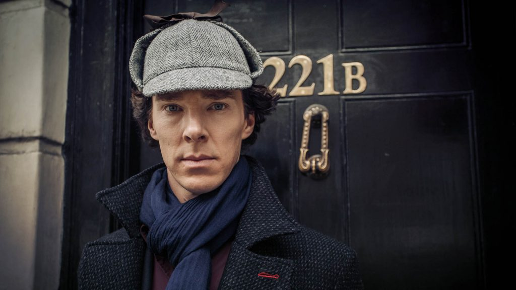 benedict cumberbatch hat wallpapers