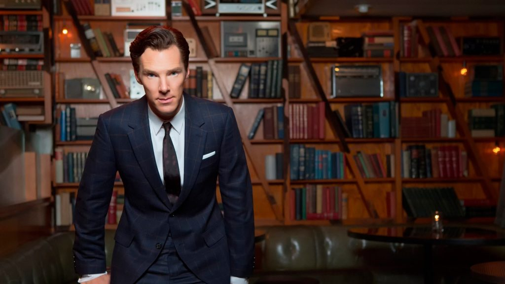benedict cumberbatch hd wallpapers