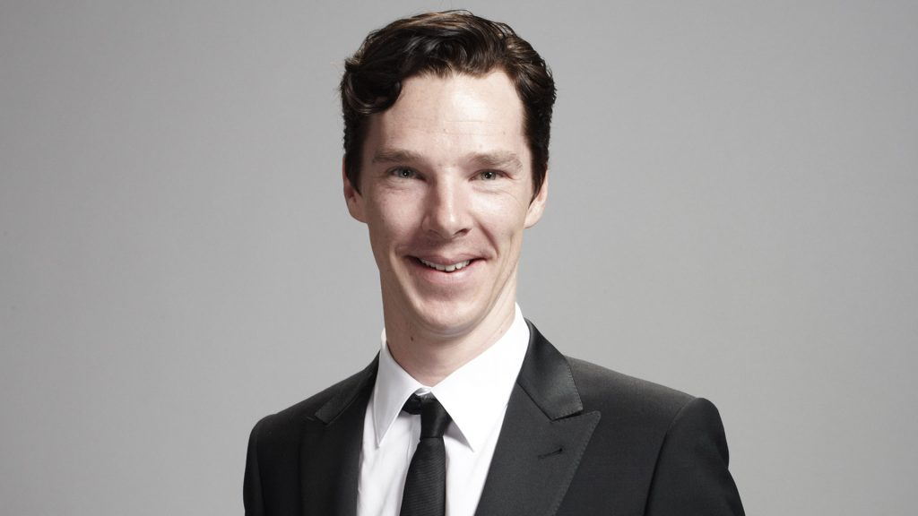 benedict cumberbatch smile wallpapers