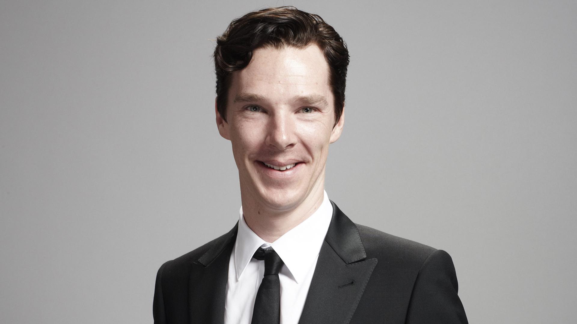 20 HD Benedict Cumberbatch Wallpapers - HDWallSource.com