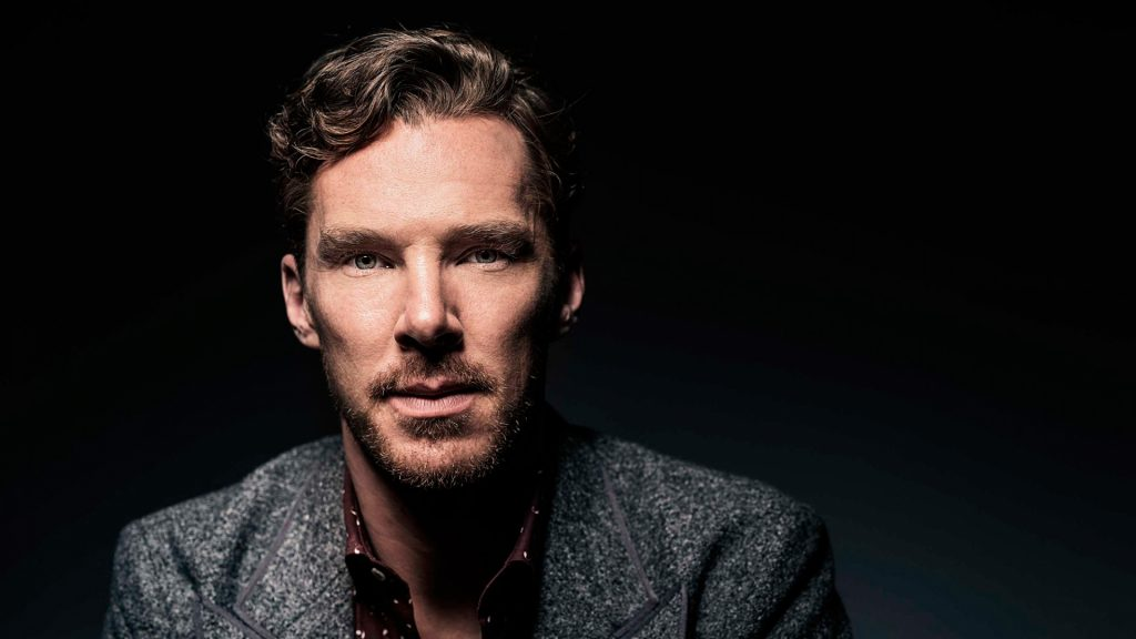 benedict cumberbatch wallpapers