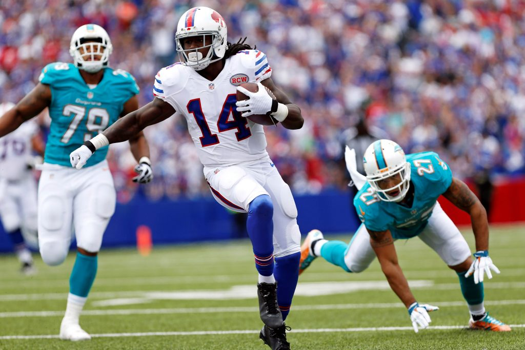 buffalo bills sammy watkins widescreen wallpapers