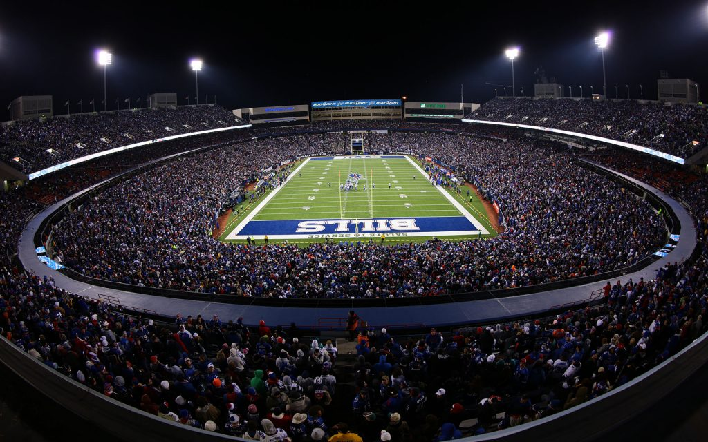 buffalo bills stadium wallpapers