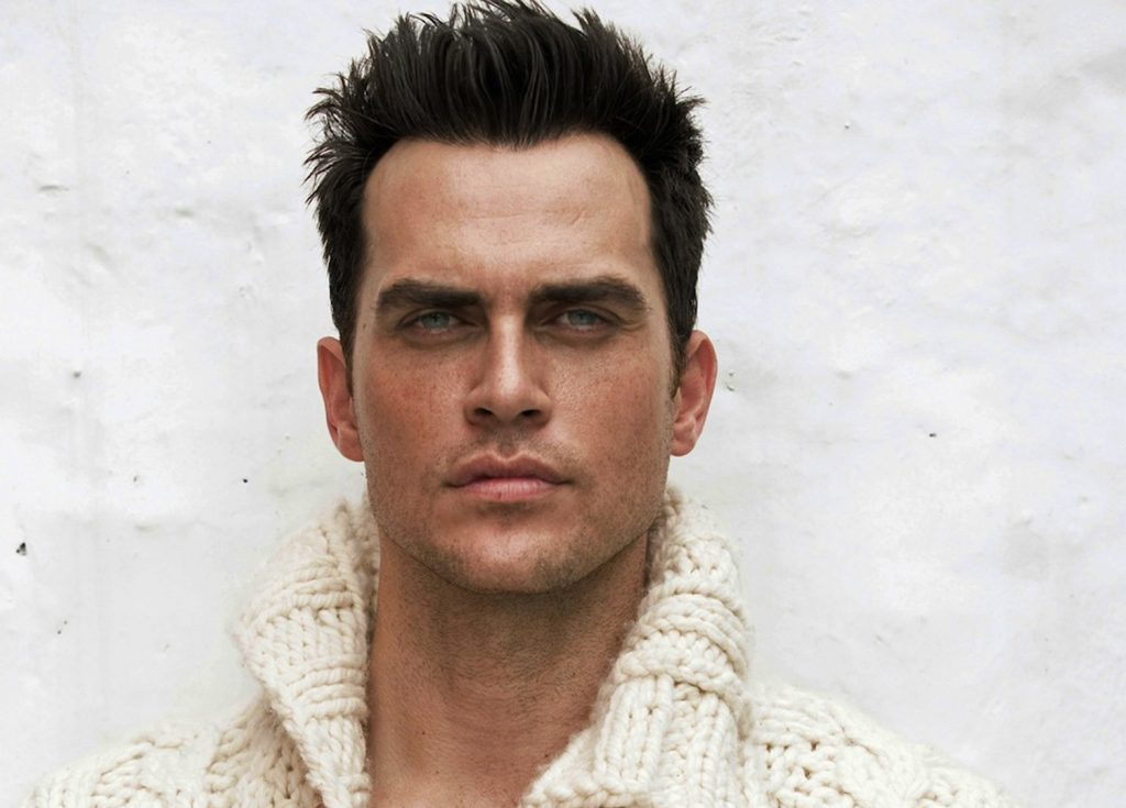 cheyenne jackson mobile wallpapers