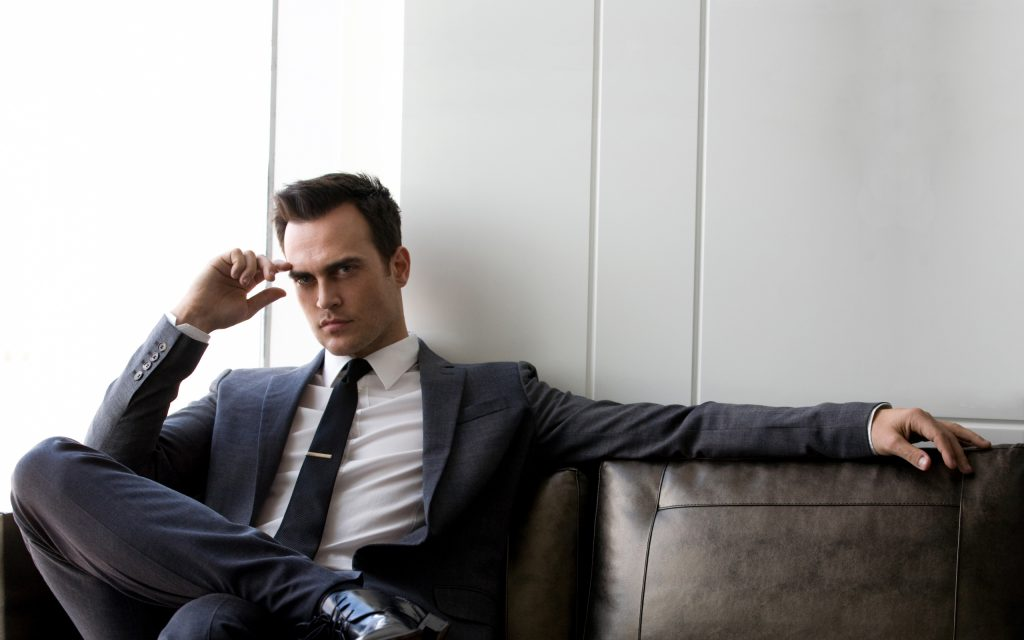 cheyenne jackson wallpapers