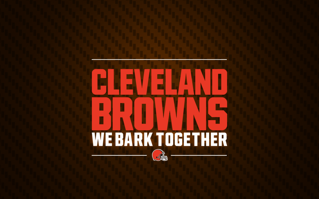 cleveland browns computer wallpapers