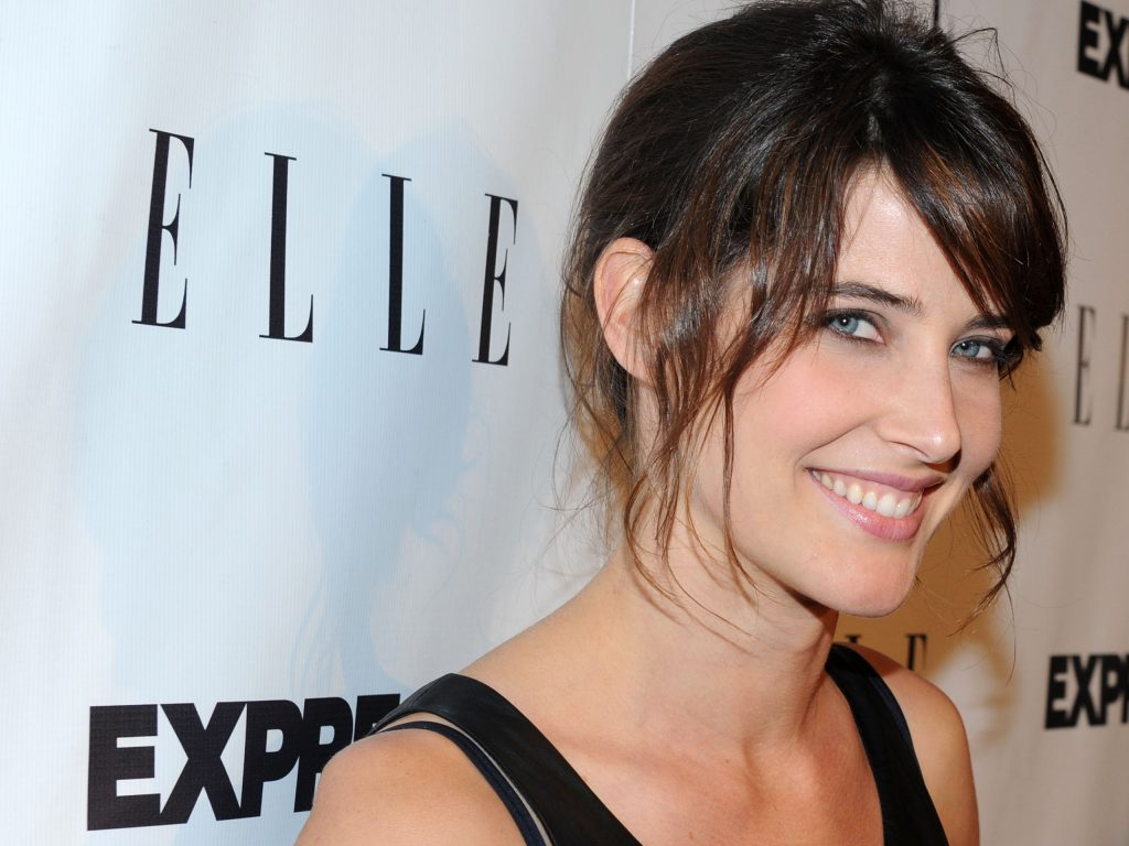 cobie smulders actress wide hd wallpapers