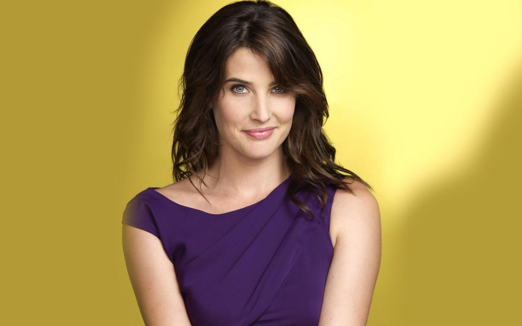 cobie smulders desktop wallpapers