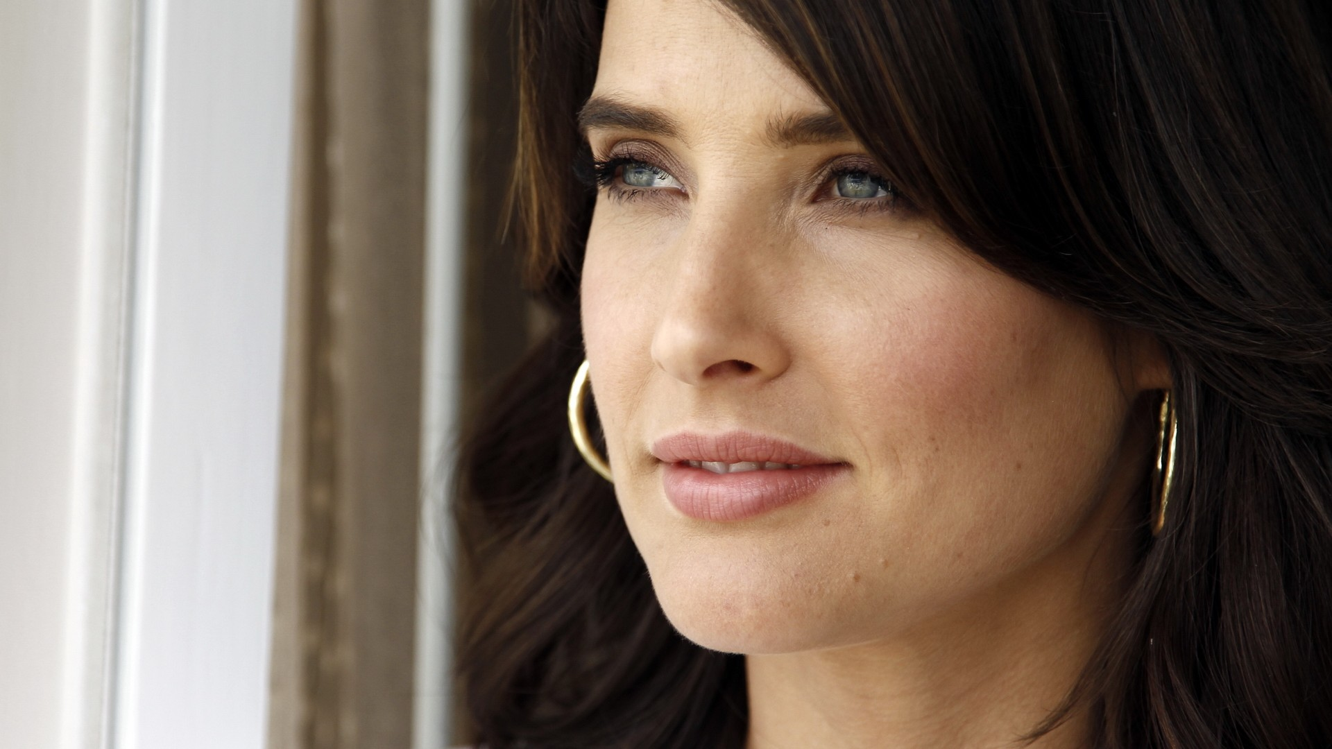 cobie smulders wallpapers - photo #21