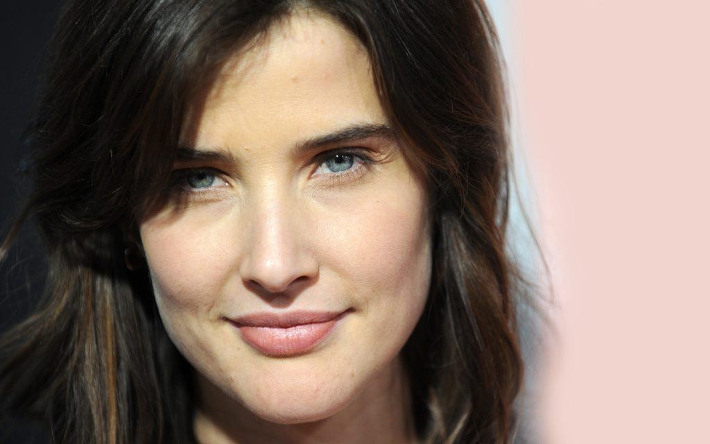 cobie smulders widescreen wallpapers