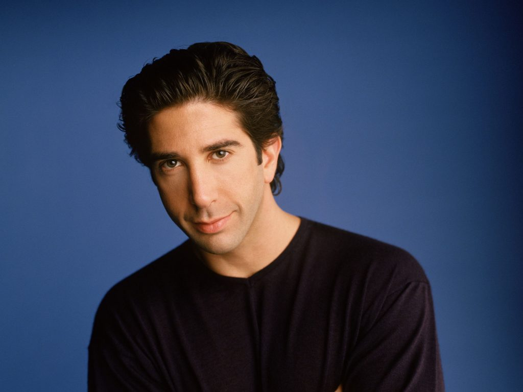 david schwimmer computer wallpapers