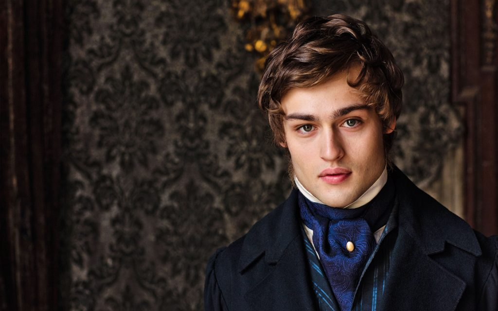 douglas booth actor wallpapers
