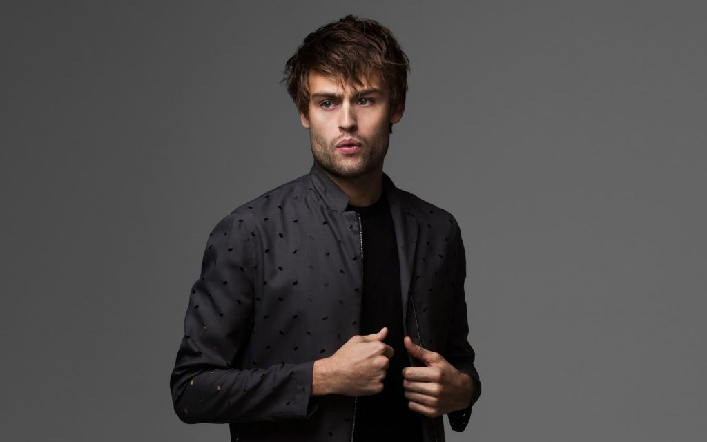 douglas booth desktop wallpapers