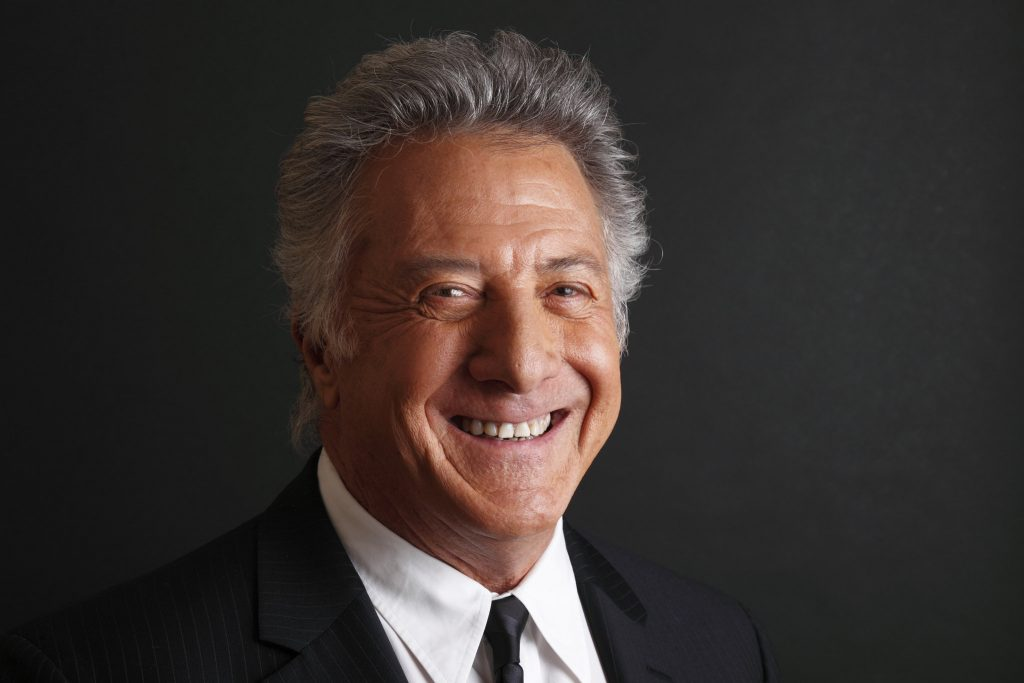 dustin hoffman smile wallpapers