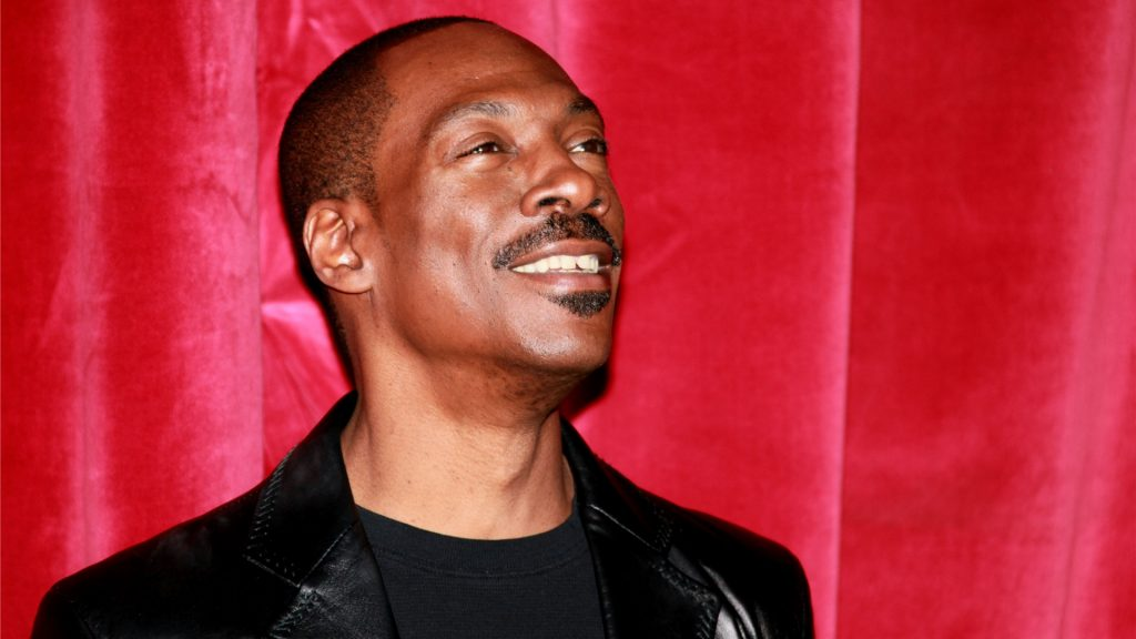eddie murphy smile wallpapers