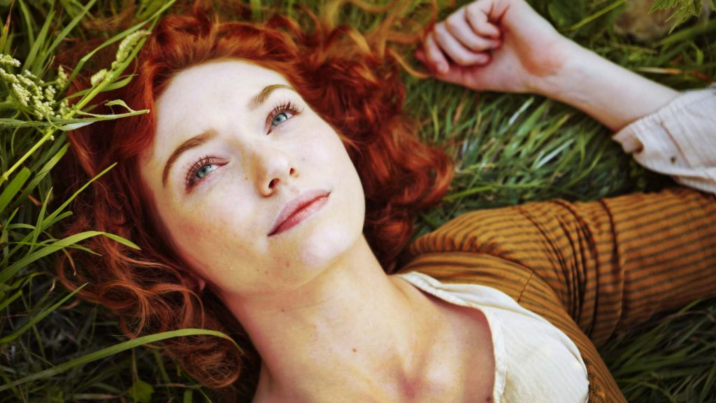 eleanor tomlinson actress hd wallpapers
