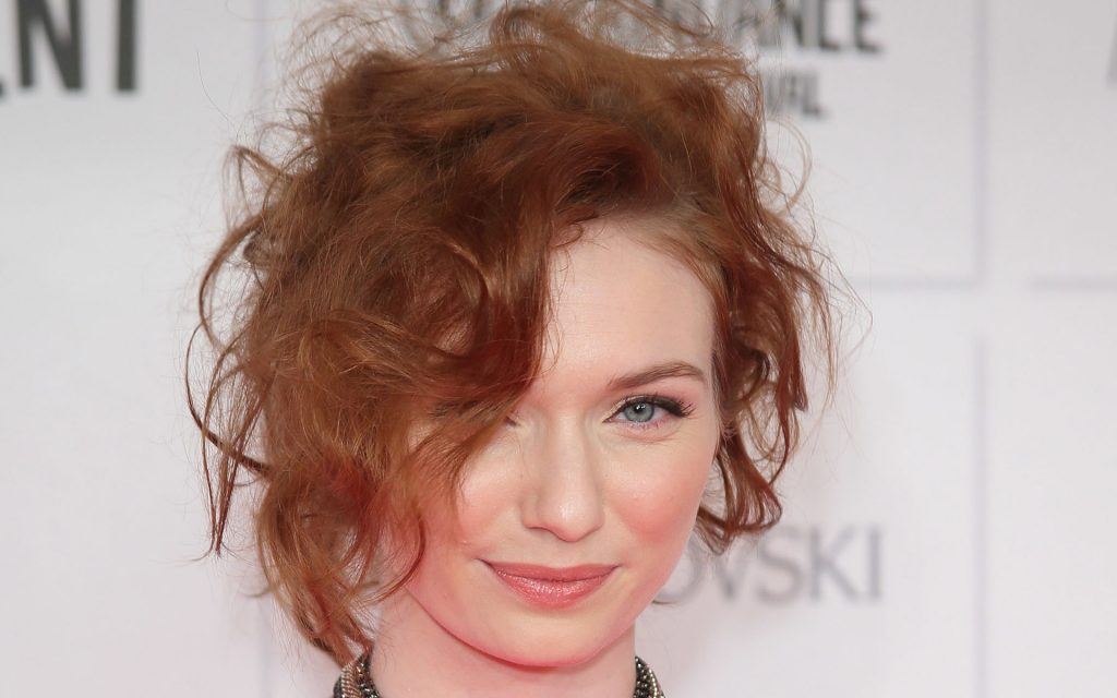 eleanor tomlinson celebrity wallpapers