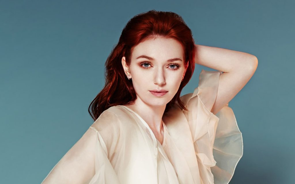 eleanor tomlinson wallpapers