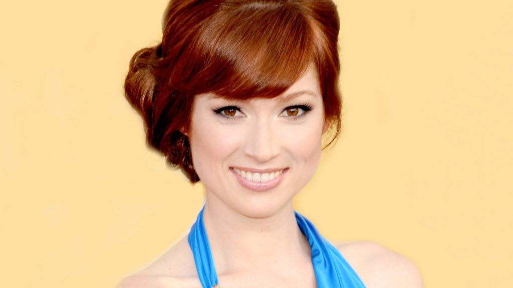 ellie kemper desktop wallpapers