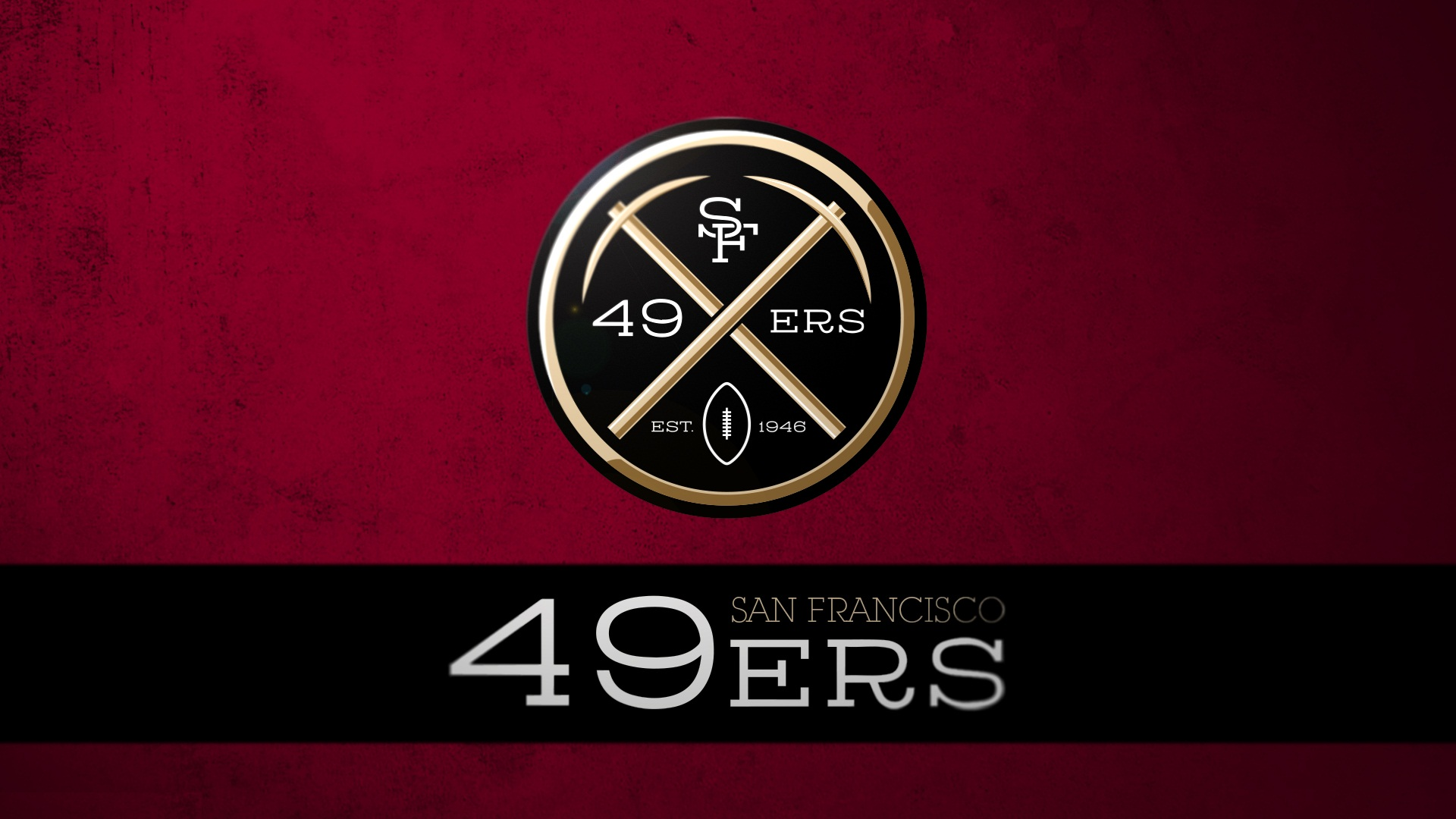 11 HD San Francisco 49ers Wallpapers