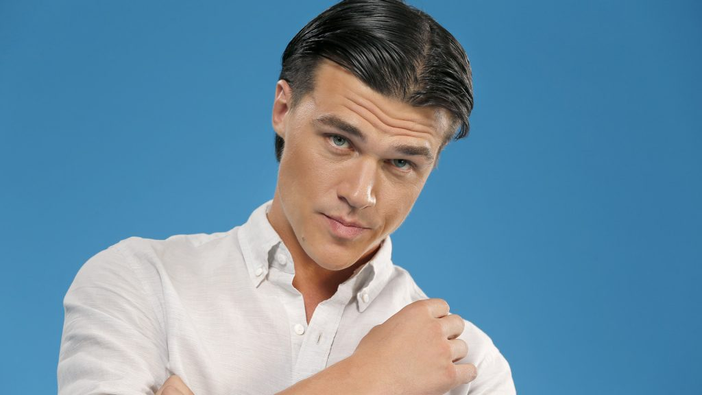 finn wittrock wallpapers