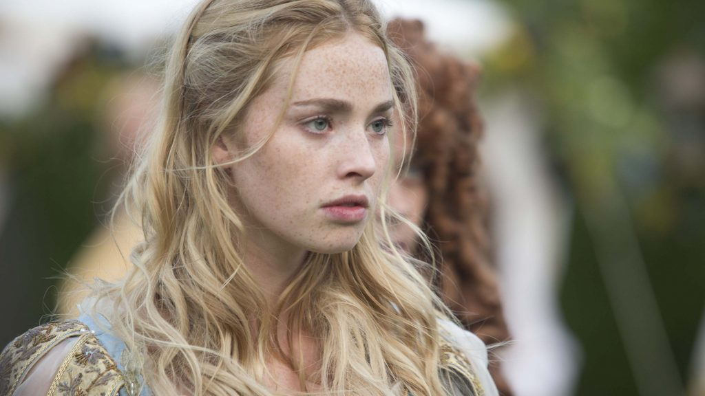 Freya Mavor wallpapers