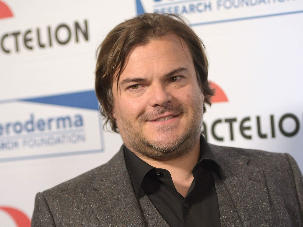 jack black celebrity wallpapers