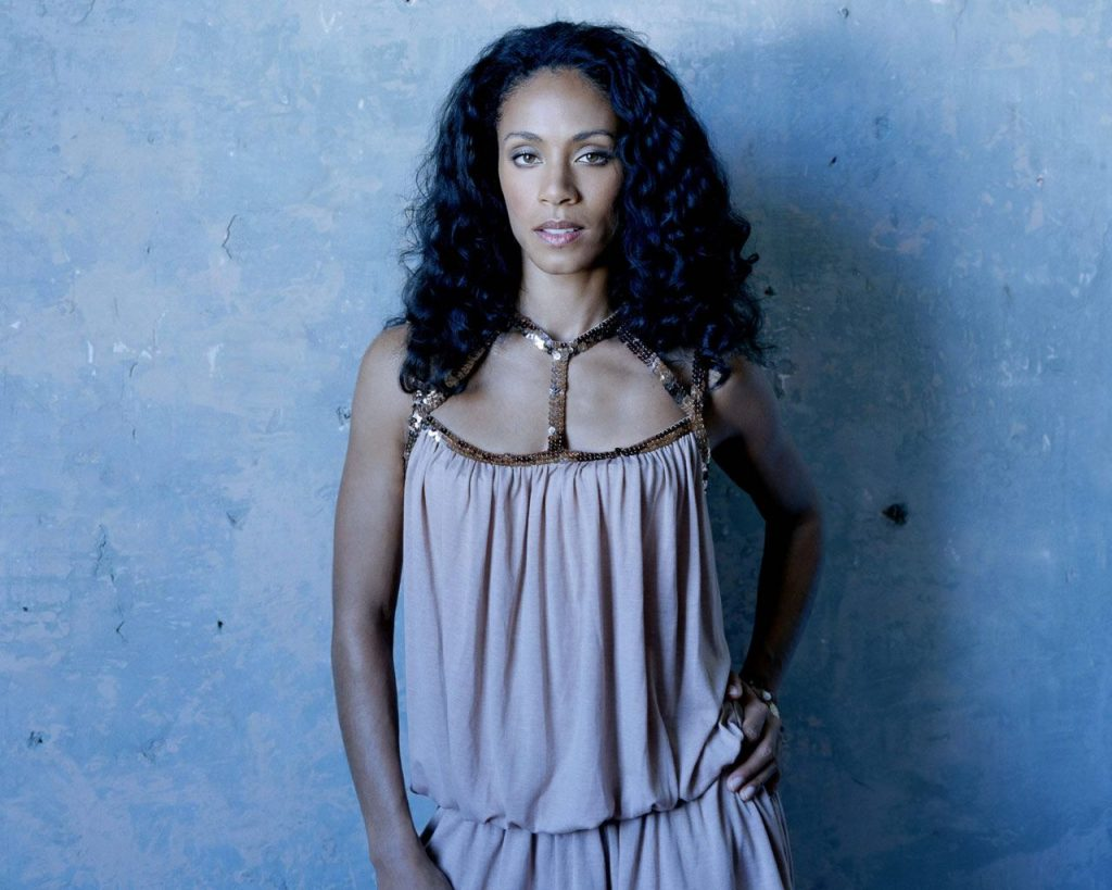 jada pinkett smith mobile wallpapers