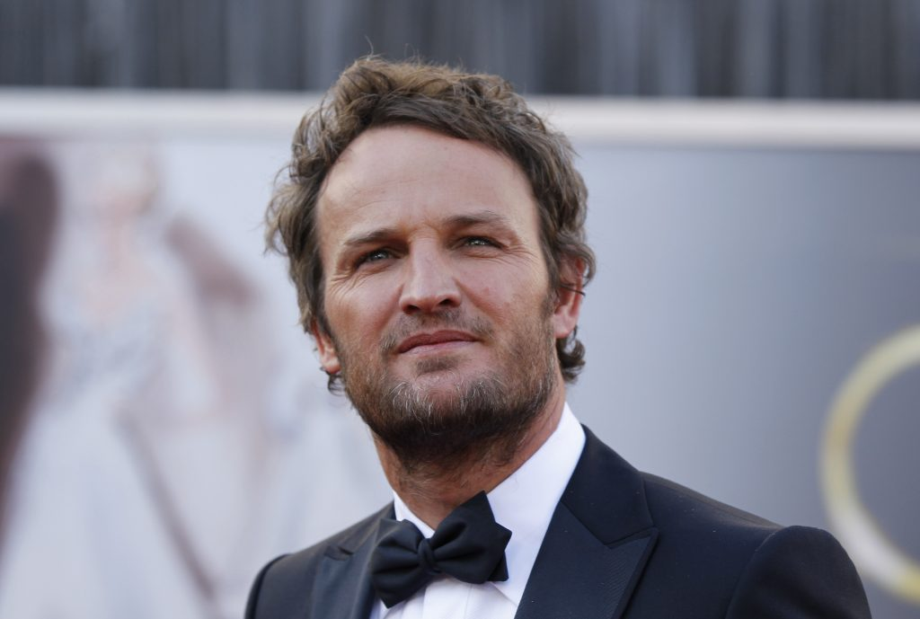 Jason Clarke wallpapers