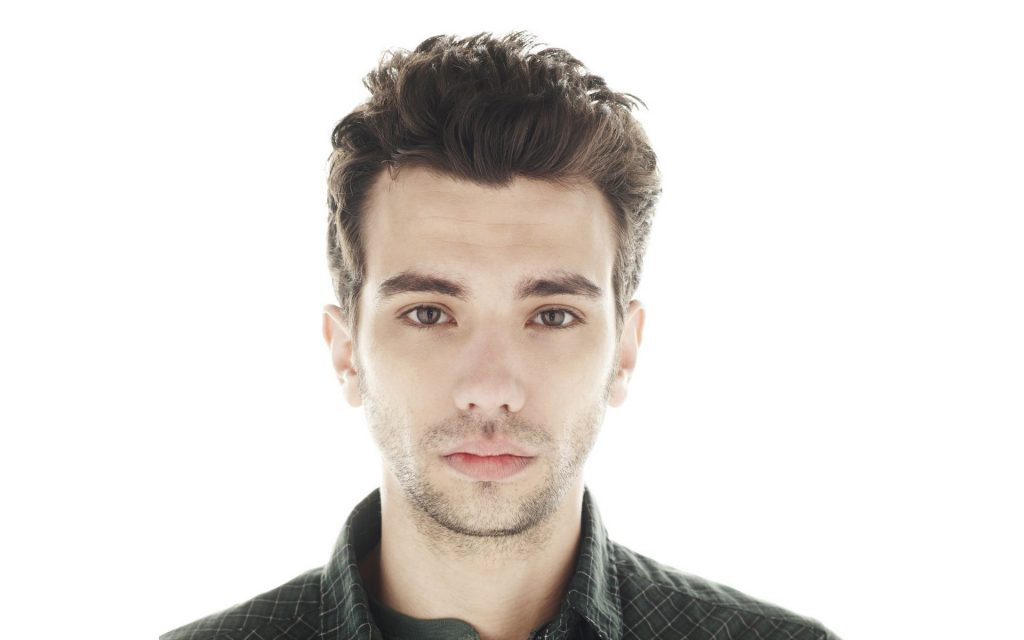 Jay Baruchel Wallpapers