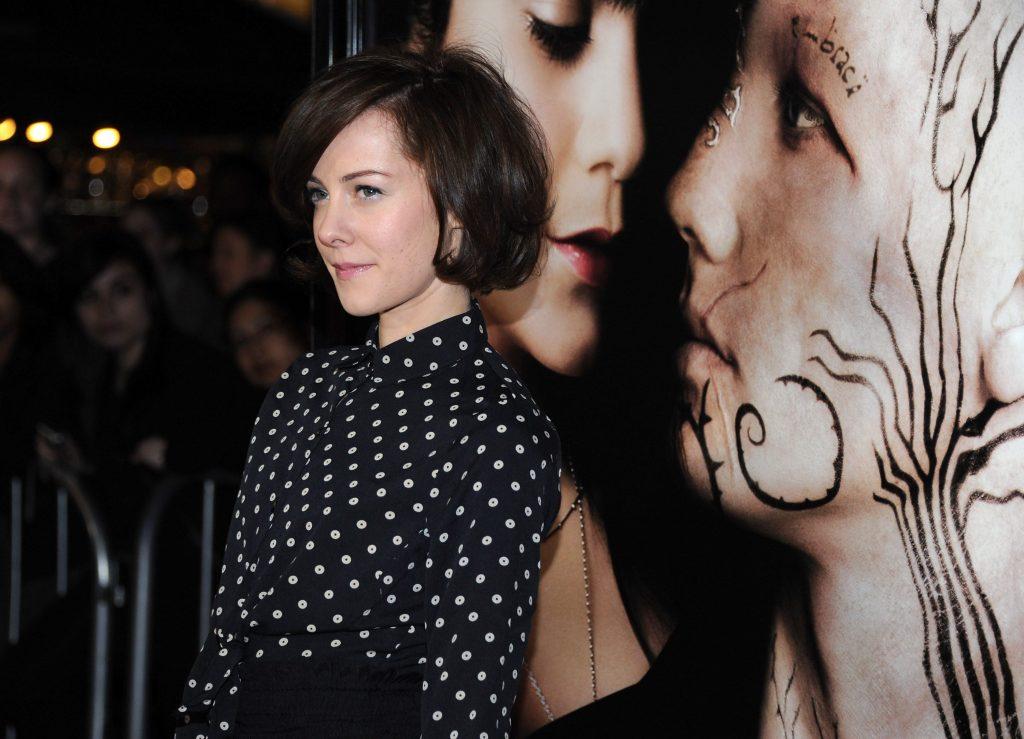 jena malone actress widescreen wallpapers