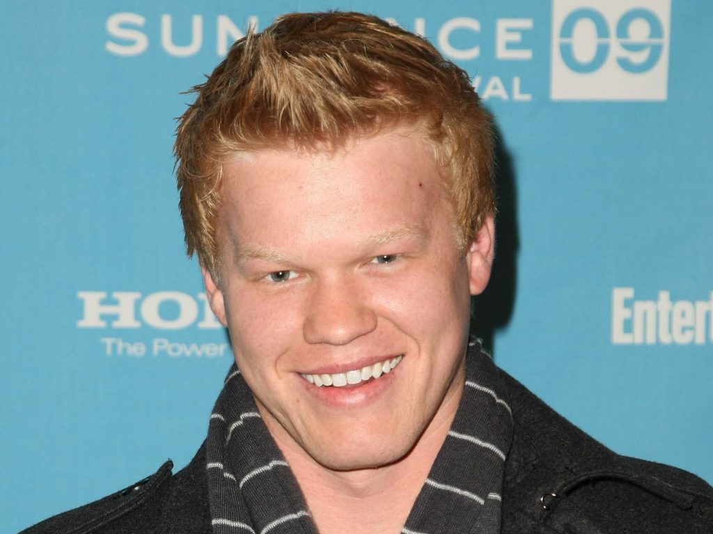 jesse plemons smile wallpapers