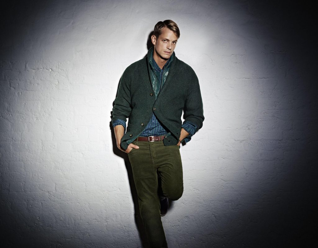 joel kinnaman wallpapers