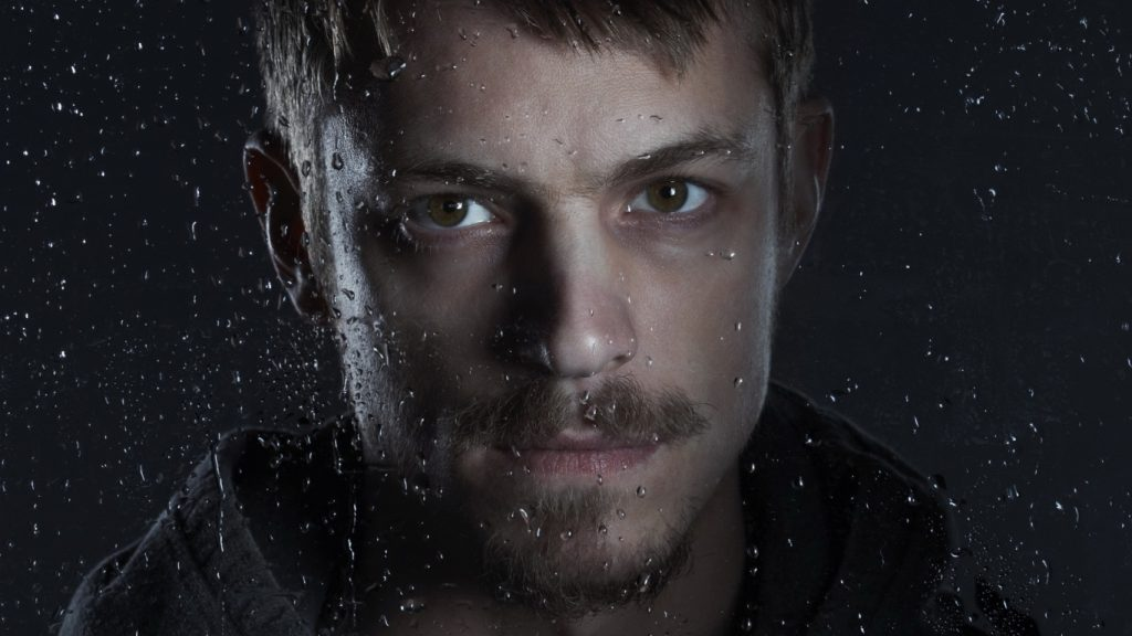 joel kinnaman face wallpapers