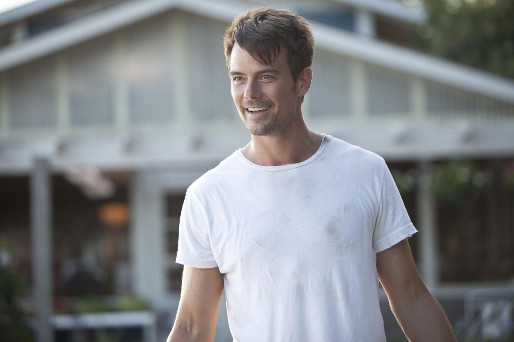 josh duhamel actor wide wallpapers