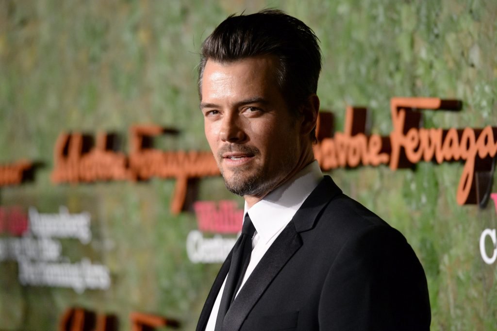 josh duhamel celebrity widescreen wallpapers