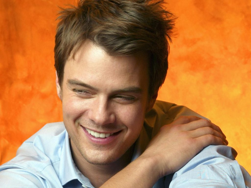 josh duhamel smile computer wallpapers