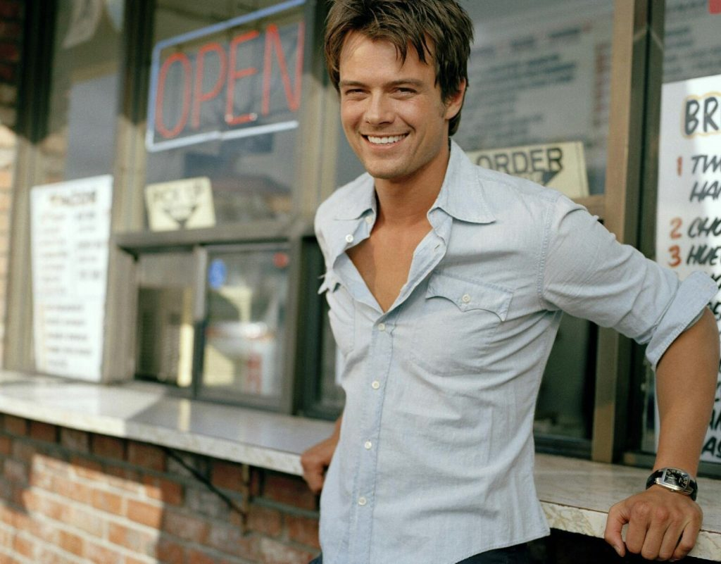 josh duhamel smile photos wallpapers