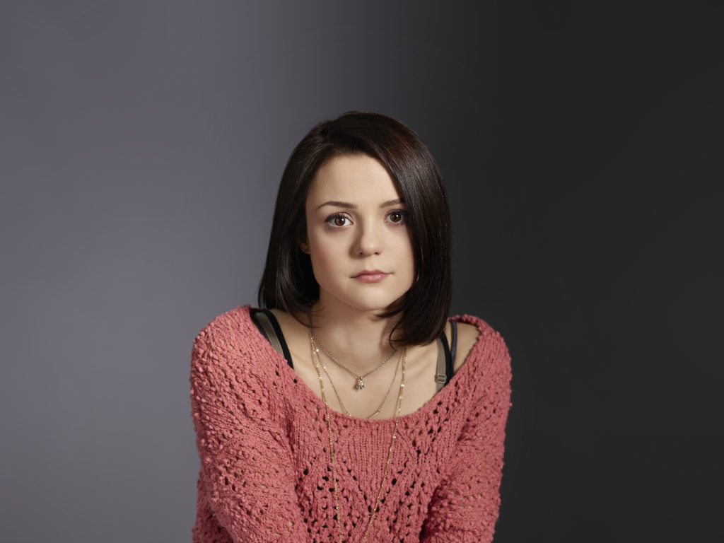 kathryn prescott widescreen wallpapers