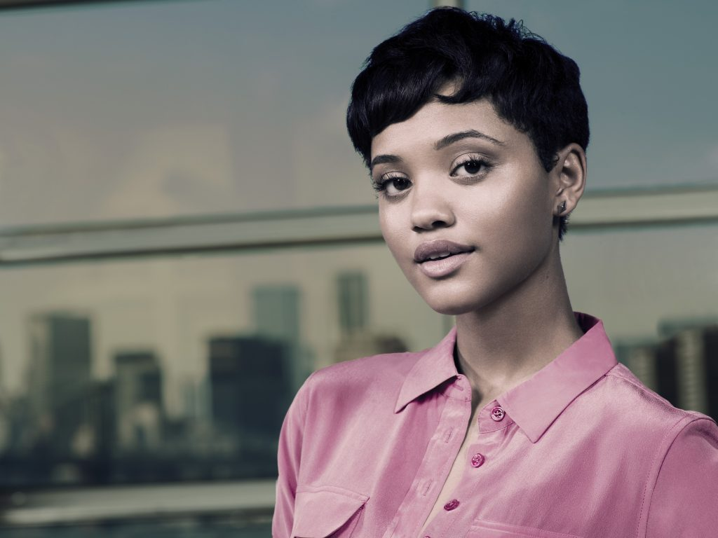 Kiersey Clemons Wallpapers