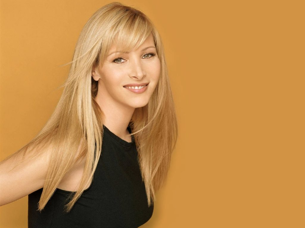 lisa kudrow smile computer wallpapers