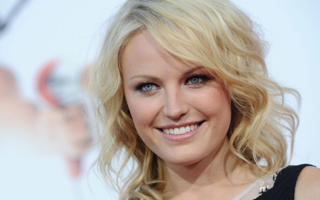 malin akerman smile wallpapers