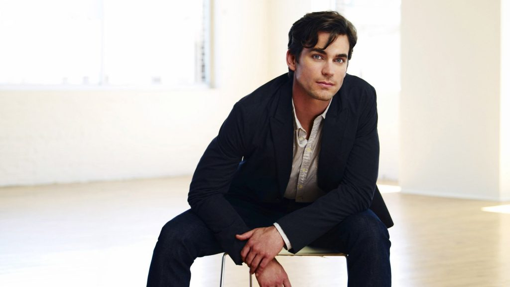 matt bomer desktop wallpapers