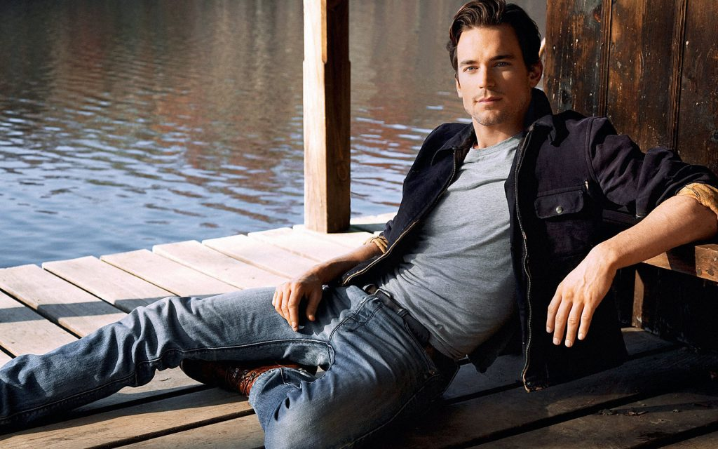 matt bomer background hd wallpapers