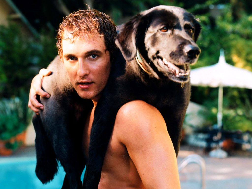 matthew mcconaughey computer wallpapers