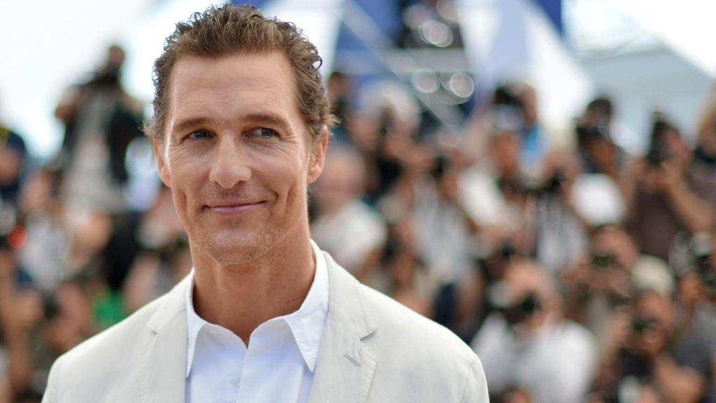 matthew mcconaughey desktop hd wallpapers