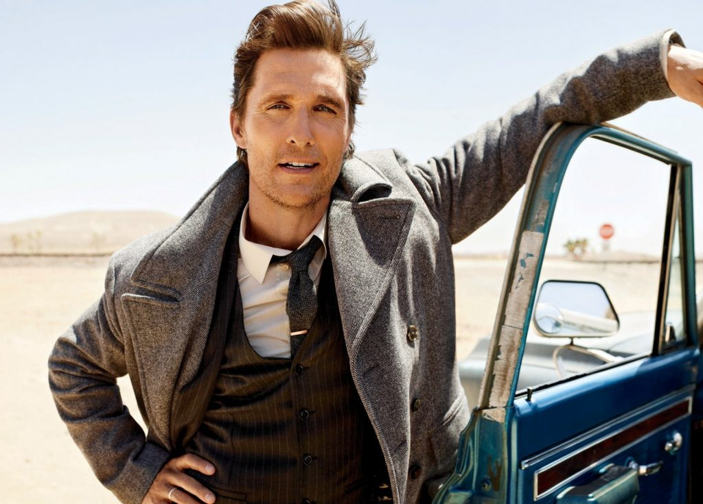 matthew mcconaughey pictures wallpapers