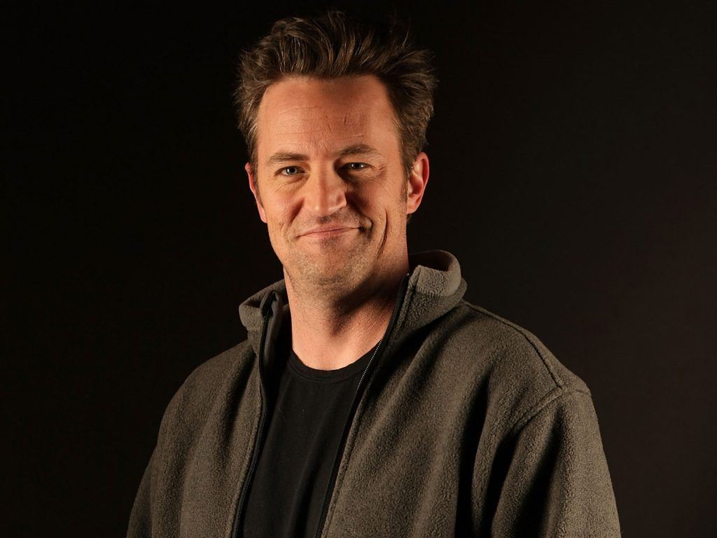 matthew perry actor hd wallpapers
