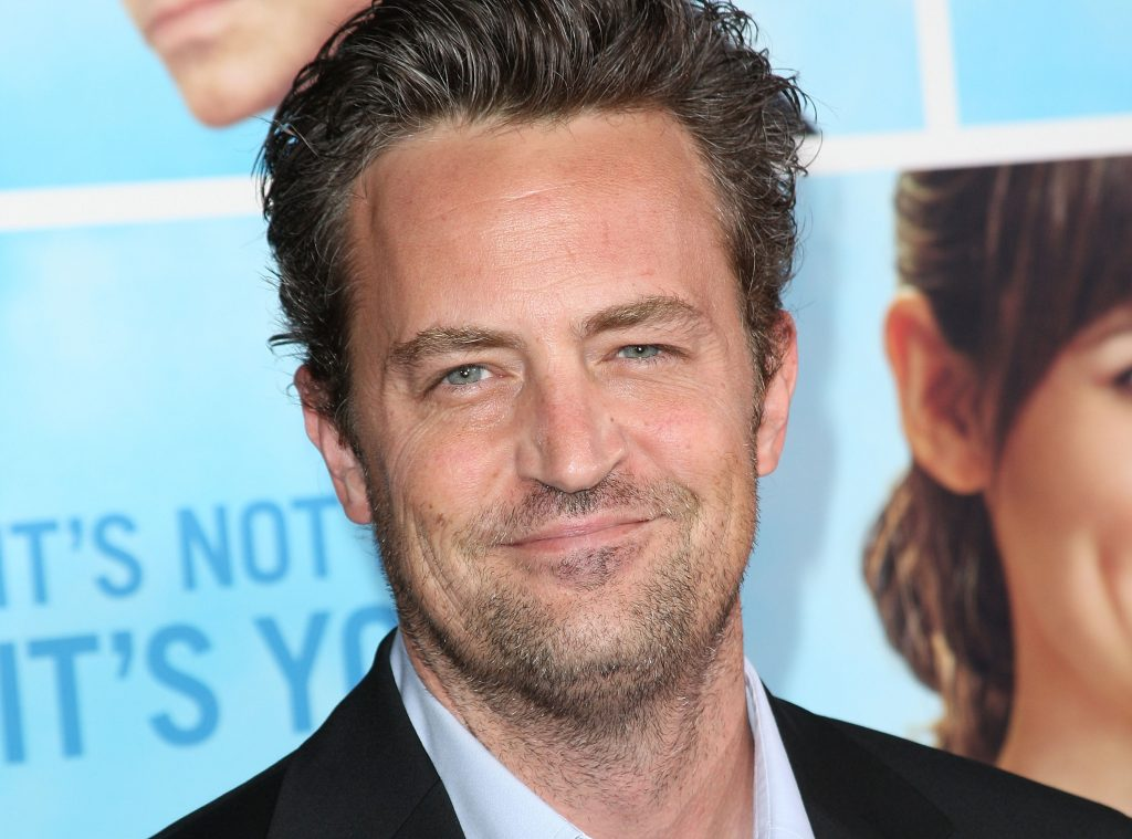 Matthew Perry Wallpapers