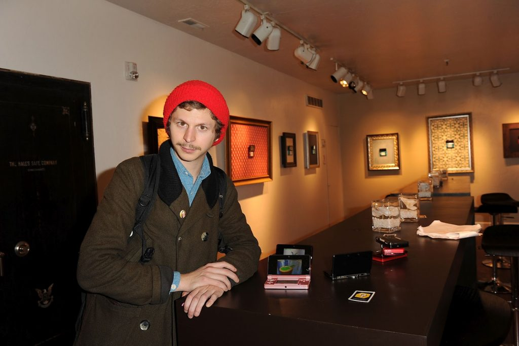 michael cera beanie pictures wallpapers
